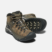 Load image into Gallery viewer, Keen - Men's Targhee III Mid Waterproof Hiking Shoe