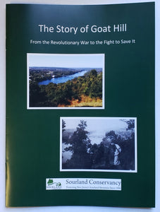 The Story of Goat Hill