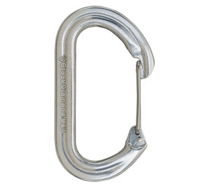Black Diamond -  OvalWire Carabiner