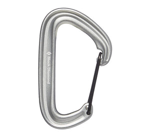 Black Diamond - Litewire Carabiner