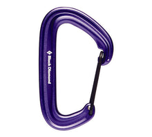Load image into Gallery viewer, Black Diamond - Litewire Carabiner
