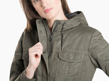 Load image into Gallery viewer, Kuhl - Women's Fleece Lined Luna Jacket