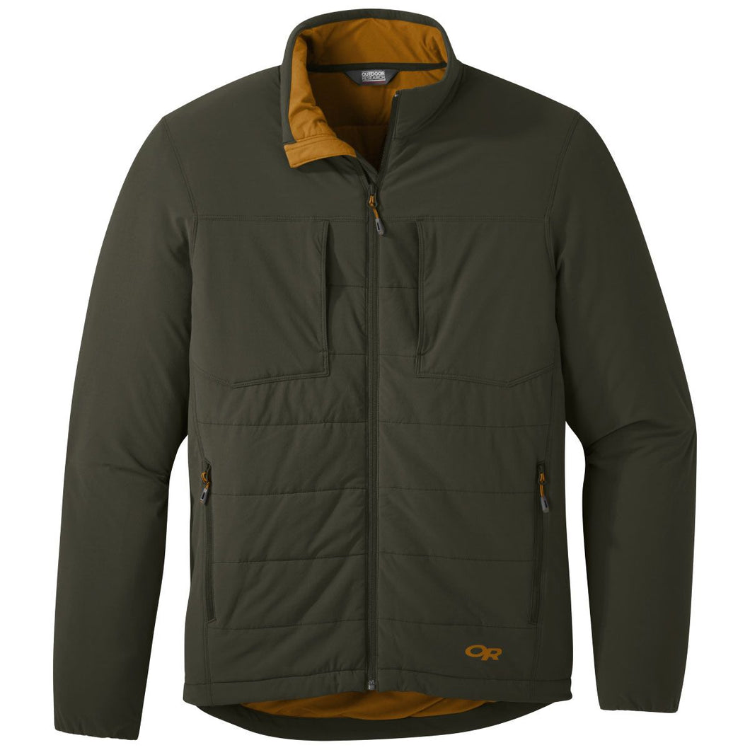 Outdoor Research - Men's Winter Ferrosi Jacket
