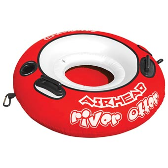 Airhead River Otter Tube - 1 Person