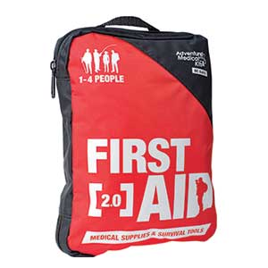 Adventure Medical Kits - First Aid 2.0