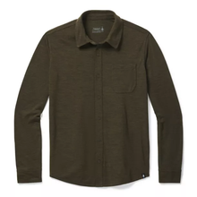 Load image into Gallery viewer, Smartwool - Men's Merino Sport 250 Long Sleeve Button Up