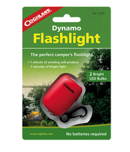 Load image into Gallery viewer, Coghlan's Dynamo Flashlight