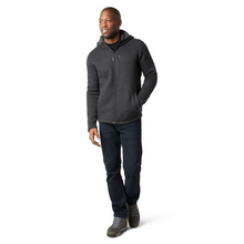 Load image into Gallery viewer, Smartwool - Men's Hudson Trail Fleece Hoodie