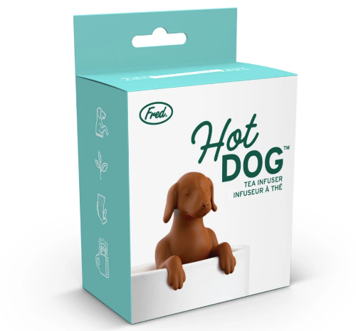Fred - Hot Dog Tea Diffuser