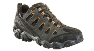 Oboz - Men's Sawtooth Low Waterproof Hiking Boot
