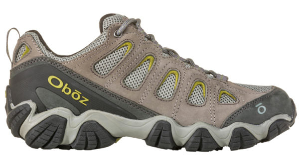 Oboz - Men's Sawtooth Low Hiking Shoe