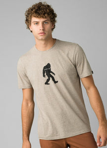 prAna - Big Foot Sighting Journeyman T-Shirt