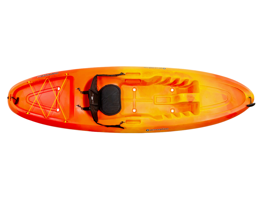 Rambler 9.5 - Sit-on-Top Kayak - Perception