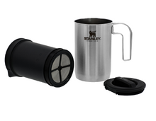 Load image into Gallery viewer, Stanley -  48oz All-In-One  French Press
