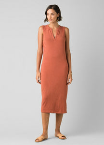 prAna - Foundation Midi Dress
