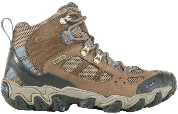 Women's Bridger Vent Mid Waterproof