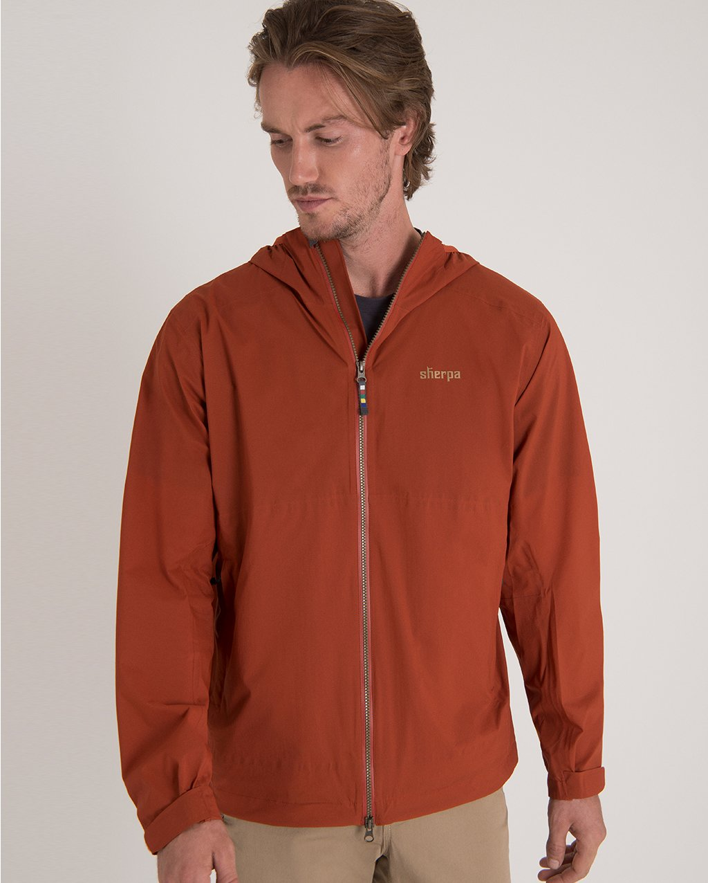 Sherpa Men's Asaar Waterproof 2.5 Layer Jacket