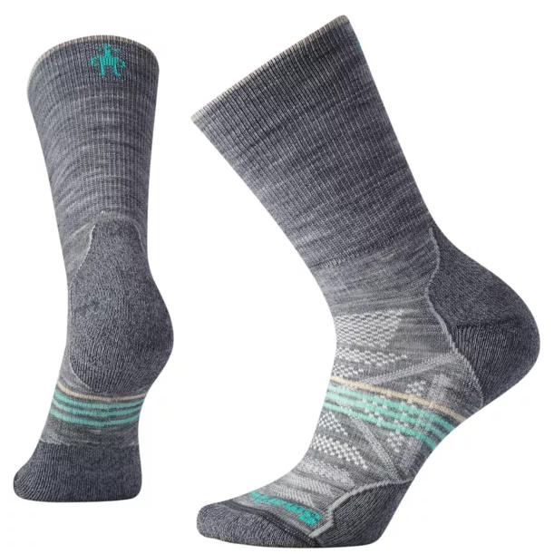 Smartwool - Women's PhD Outdoor Light Hiking Crew Sock