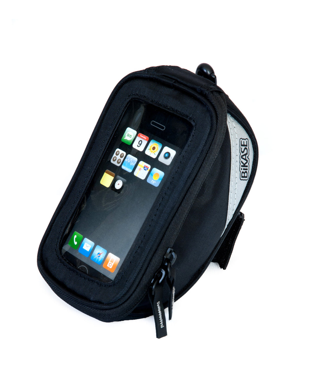 BiKASE Beetle Top Tube Bag