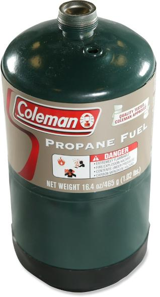 Coleman - Propane 16 oz 2 pack