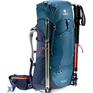 Deuter - Aircontact Lite 45 + 10 SL Backpack