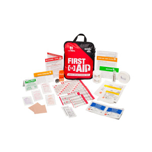 Adventure First Aid 1.0 - Adventure Medical Kits