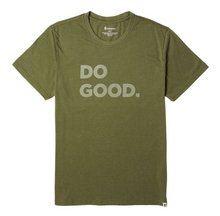 Load image into Gallery viewer, Cotopaxi - Men's Do Good T-Shirt