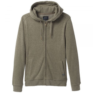 prAna - Cardiff Fleece Full Zipp