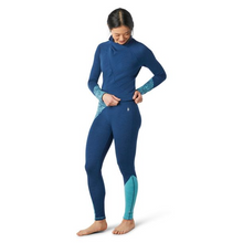 Load image into Gallery viewer, Smartwool - Women's Merino 250 Base Layer Colorblock Bottom