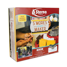 Load image into Gallery viewer, Sterno S'mores Maker