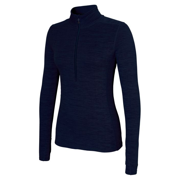 Terramar - Women's Vertix Half Zip - 3.0 Baselayer