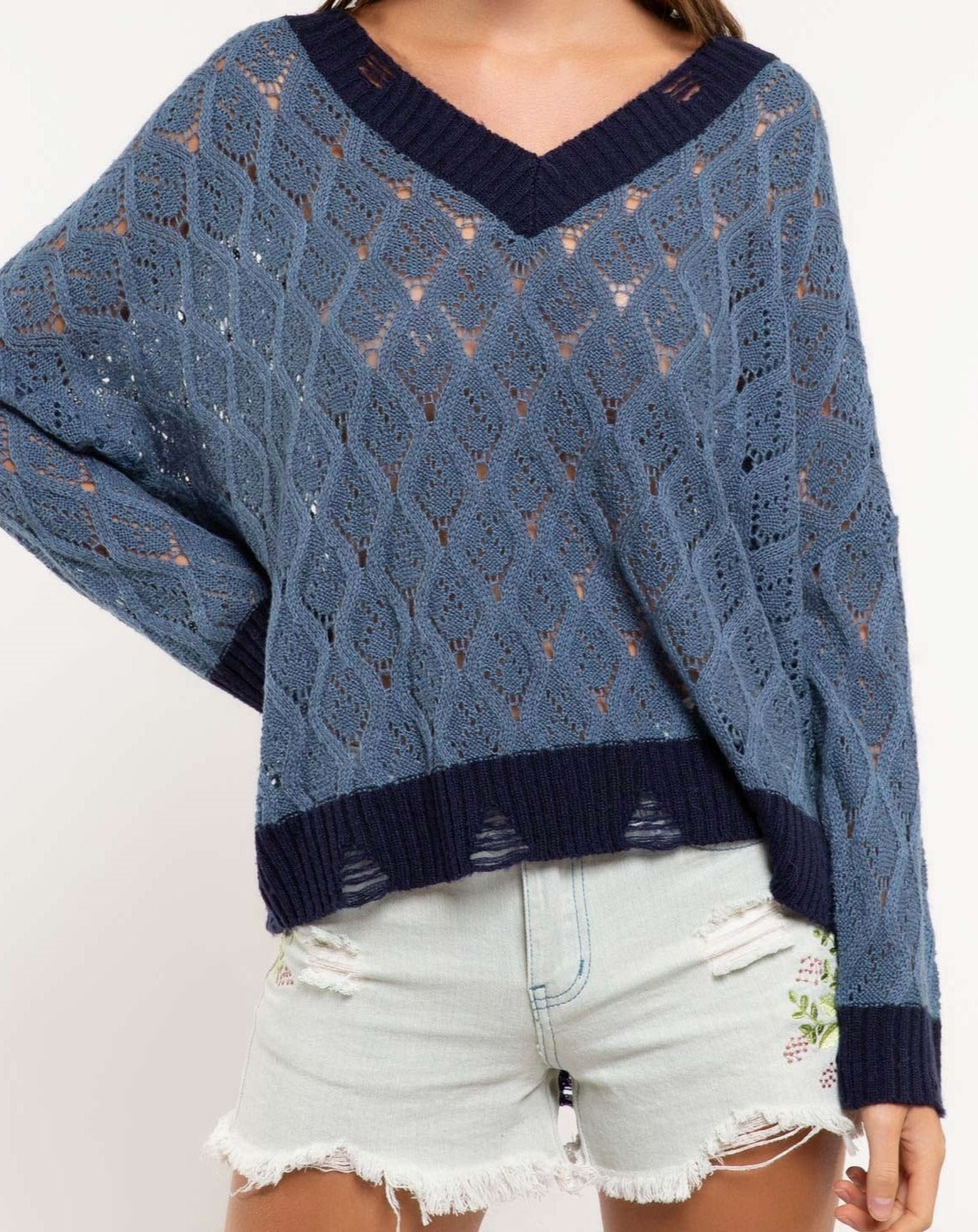 Raegan Sweater