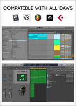 Load image into Gallery viewer, Seventh Chords Midi Pack