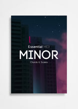 Load image into Gallery viewer, Major + Minor Chords & Scales Bundle