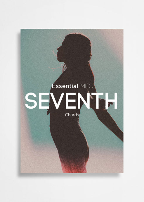 Seventh Chords Midi Pack