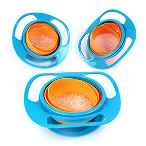 BabyZen Spill Proof Bowl