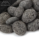 Tumbled Lava Rock - 3/4 - 1 Inch (SM)