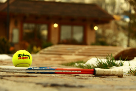 club house tennis