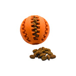 Load image into Gallery viewer, Interactive Dog Treat Ball