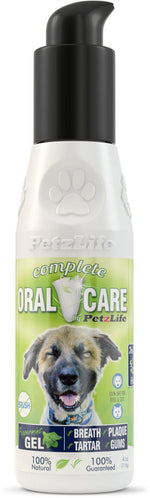 Load image into Gallery viewer, Petzlife Oral Care Peppermint Gel