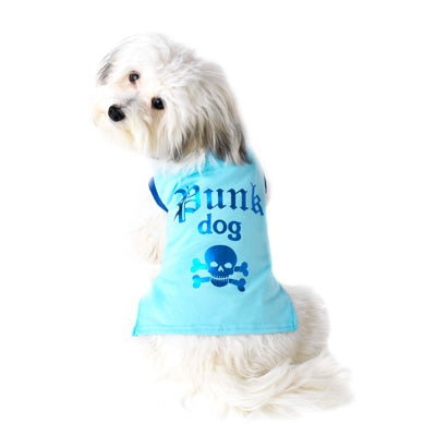 Petrageous Punk Dog T-Shirt