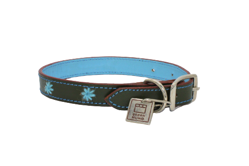 Urban Hund Maderas Dog Collar