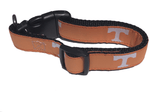 Load image into Gallery viewer, NCAA Dog Collar University of Tennessee Volunteers - Uptown Pups