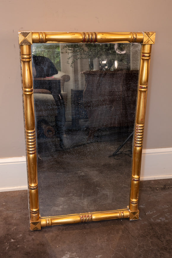 Medicine Cabinet, Gold Gilt Framed #3
