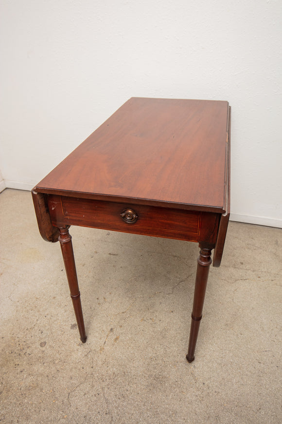 Antique English Pembroke Table