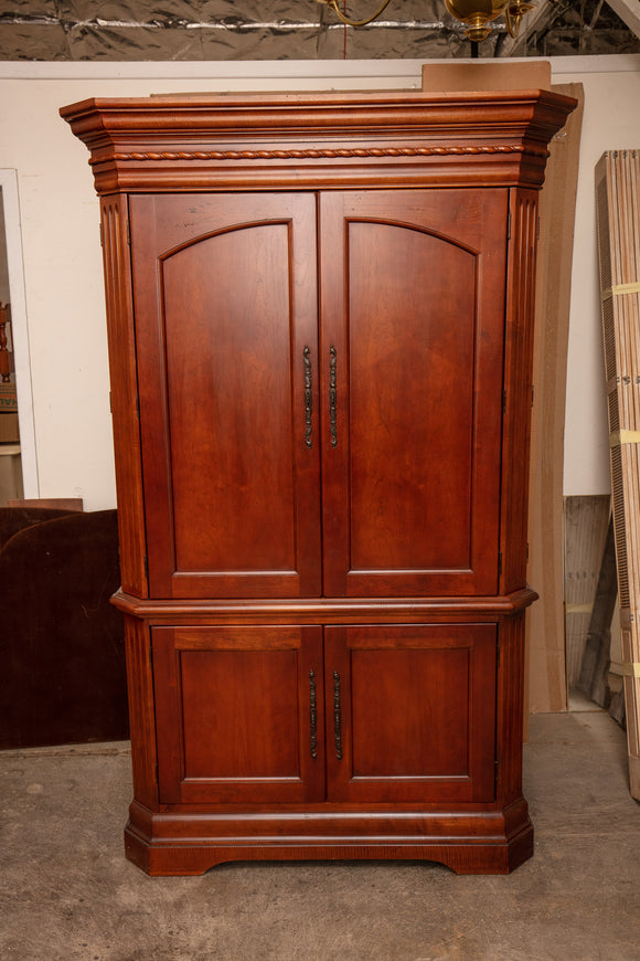 Hooker Furniture Entertainment Cabinet