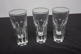 Italian Glass Tumblers Set of 6