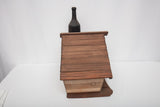 Windward Vineyard Bird House