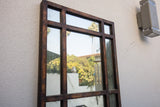 Rectangular Outdoor Mirror