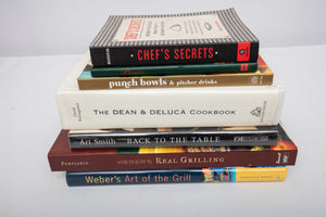Cookbooks Lot of 7